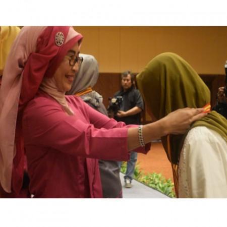 Kegiatan Wisuda Kelas XII SMA-SMK YP IPPI Jakarta
