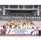 Kegiatan Belajar Mengajar ( KBM ) di Sekolah YP IPPI
